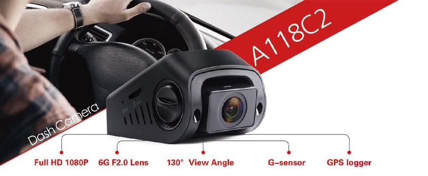 ارزان ترین دوربین خودرو | ارزانترین دوربین ماشین