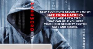 دوربین های تحت شبکه ناایمن – آیا دوربین امنیتی شما در برابر هکرها آسیب پذیر است؟
