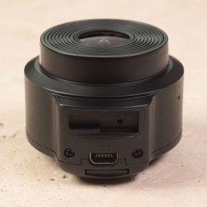 لیست قیمت و خرید دوربین فیلم برداری وای فو WR1